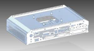 Disegni CAD e CAD 3D - Ferrari lavorazione lamiere Verona - Carpenteria leggera Verona