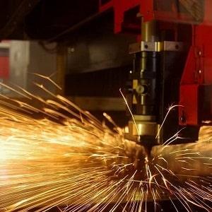 Taglio laser della lamiera a Verona - Carpenteria leggera Verona - Carpenteria metallica Verona lamiere