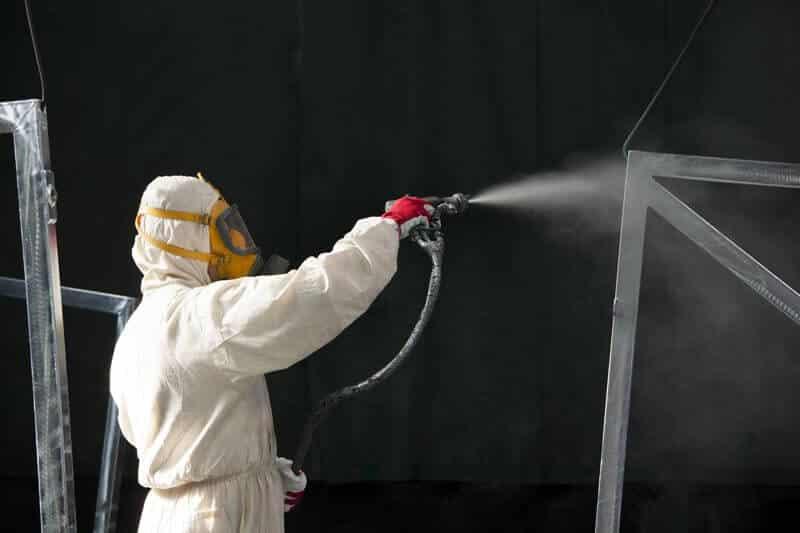 Zincatura lamiera e trattamenti galvanici. Ferrari lavorazione lamiere Verona. Carpenteria leggera