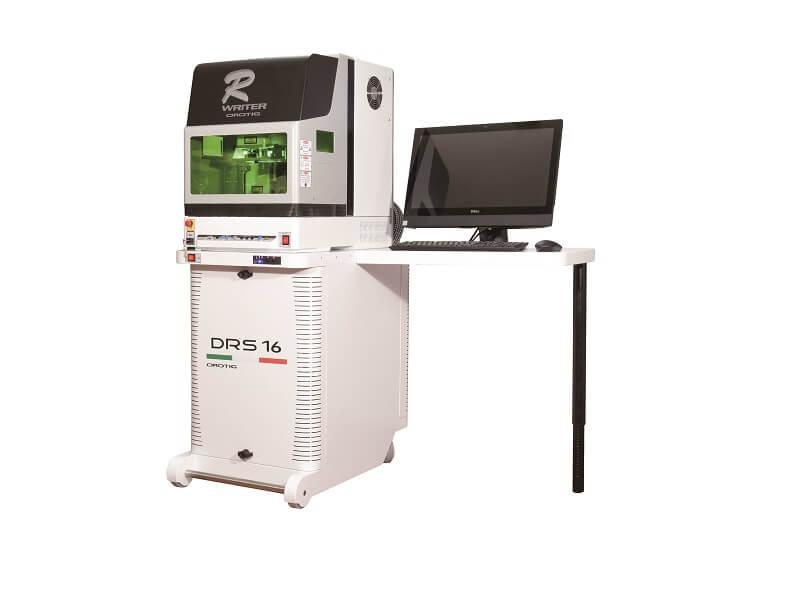 Incisioni laser su lamiera. Lavorazioni e marcature laser su metalli e lamiere in zona Verona
