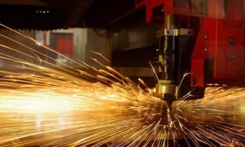 Slide Ferrari lavorazione lamiere Verona. Carpenteria leggera Verona. Carpenteria metallica Verona
